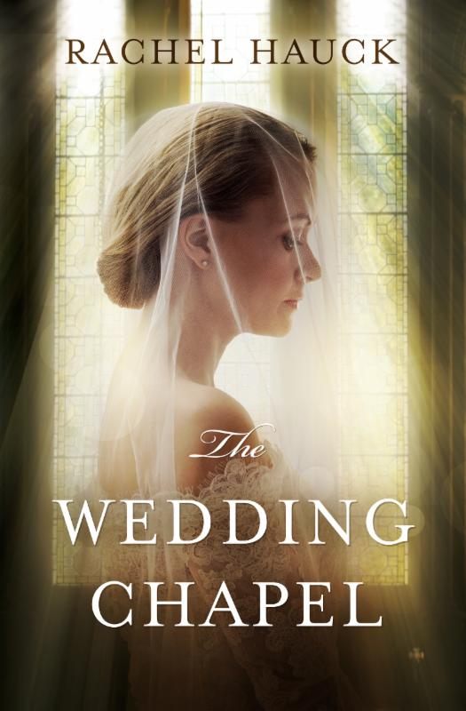 The Wedding Chapel book review #LitfuseReads savingsinseconds.com