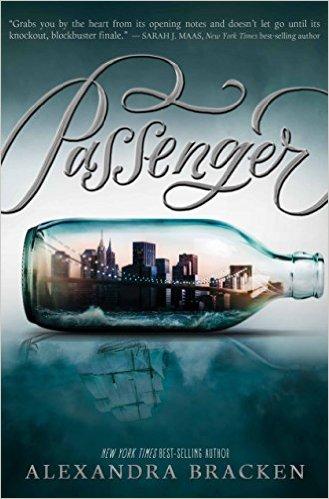 Passenger 2016 new release - enter giveaway at savingsinseconds.com