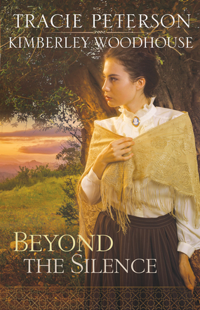 Beyond the Silence #LitfuseReads