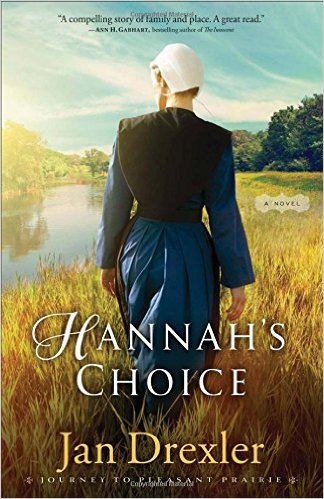 Hannah's Choice review at savingsinseconds.com #affiliate