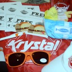 Krystal King and Prince Seafood prize pack – Family Fun #giveaway