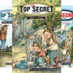 Sam's Top Secret Journal Memorial Day book review