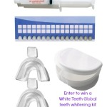 Let a teeth whitening kit help make a #NewImprovedYou this year