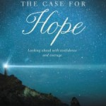 On My Bookshelf: The Case For Hope, Silent Night