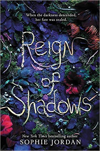Reign of Shadows #ad - #giveaway at savingsinseconds.com