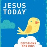 Jesus Today devotional – enter to win the Favorites Book Hop Giveaway