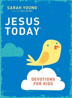 Jesus Today #giveaway - enter at savingsinseconds.com