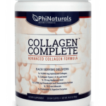 Supplements to help reclaim youthful skin – Collagen Complete