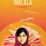 Be a champion for girls' education with Malala #HeNamedMeMalala #WithMalala #ad