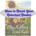 How to reach your reluctant reader #LitfuseReads