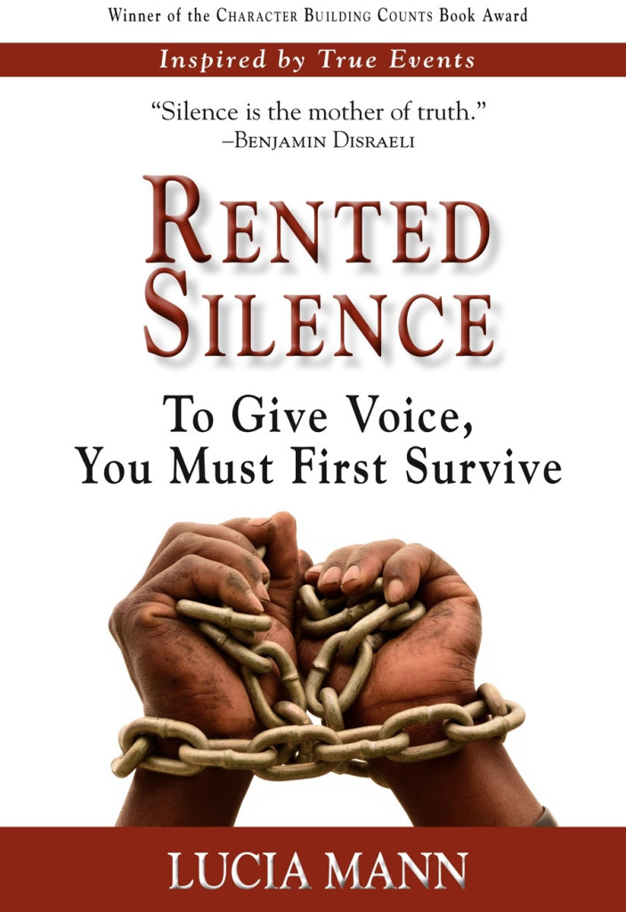 Rented Silence book review #giveaway - enter at savingsinseconds.com