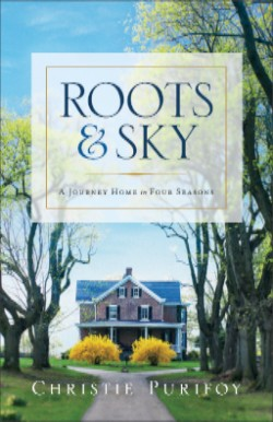 Roots and Sky book review - savingsinseconds.com