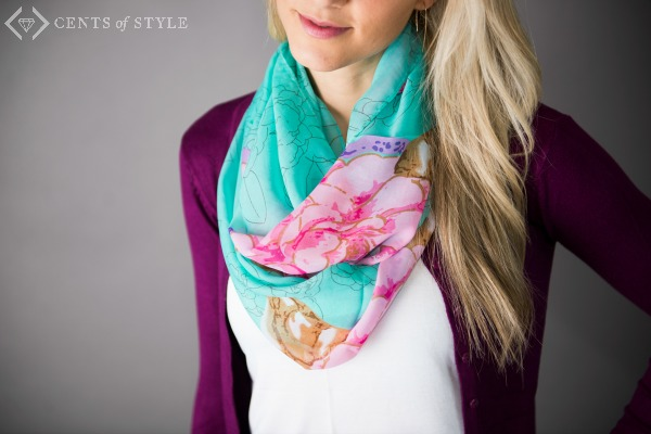 SCARF sale - 2 for less than $9 SHIPPED #affiliate