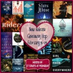 February New Release — books I want to read