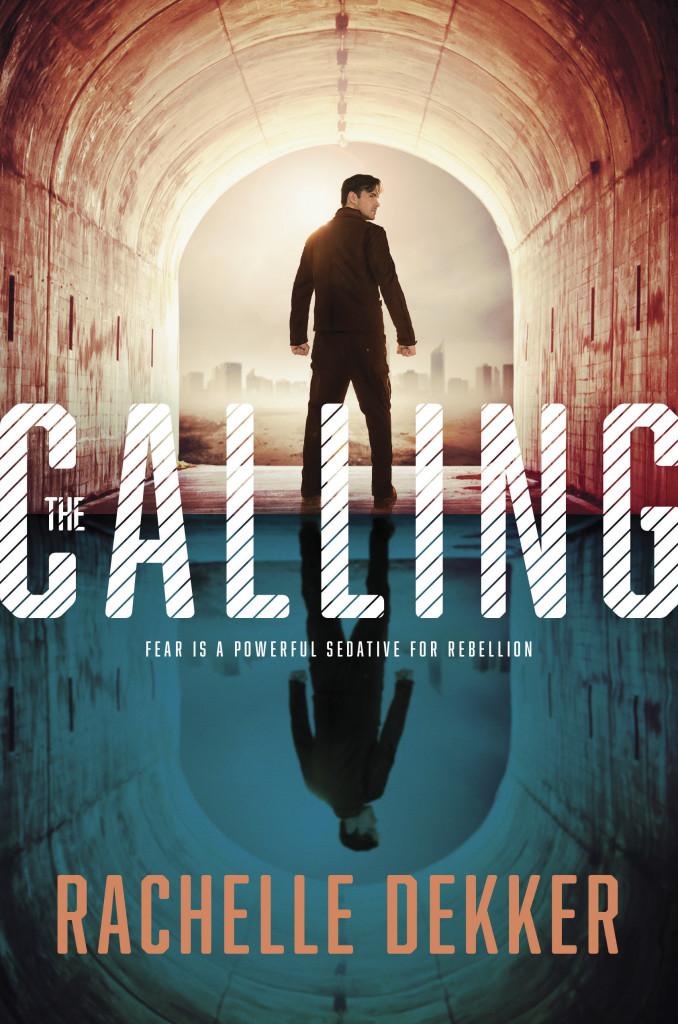 The Calling by Rachelle Dekker - book review - savingsinseconds.com