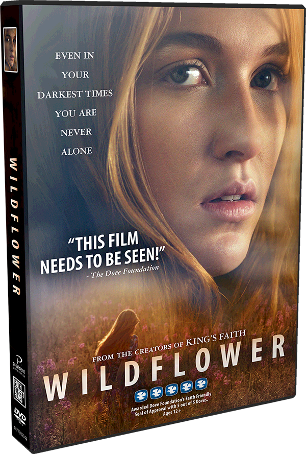 Wildflower the Movie #giveaway #FlyBy savingsinseconds.com