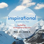 Inspirational Giveaway Hop – signups open