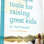 8 Simple Tools For Raising Great Kids – book review + discount