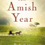 What to read this weekend: An Amish Year and Love, Lexi