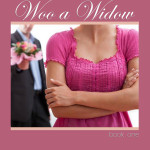 How to Woo a Widow by Barbara Allen – book tour review