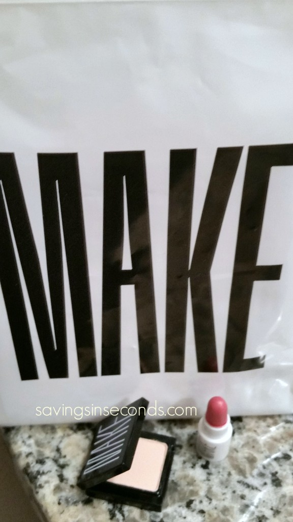 MAKE cosmetics - savingsinseconds.com