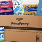 Green Your Routine With Prime Pantry
