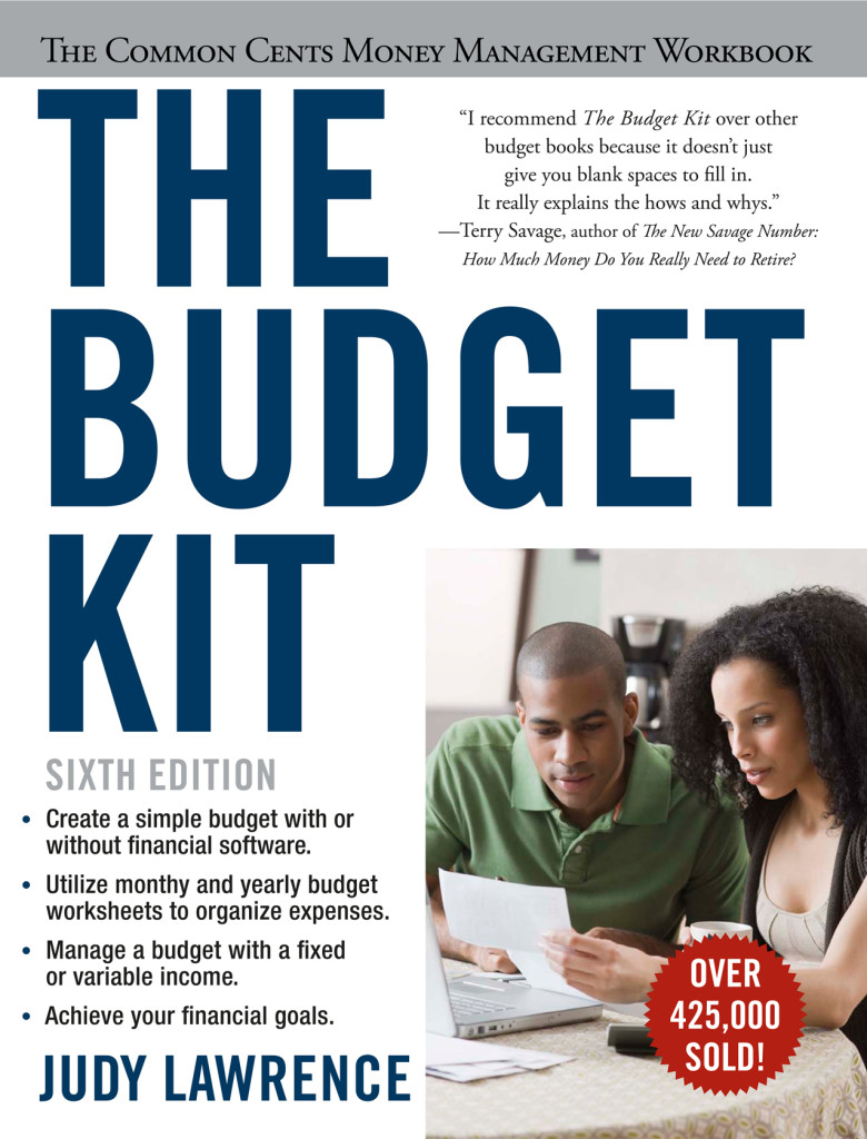 The Budget Kit #giveaway