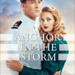 Anchor in the Storm by Sarah Sundin — book review