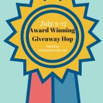 Award Winning Giveaway Hop Sign-ups – July 3-17