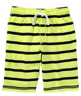 Gymboree striped shorts - remind me of Boden. #affiliate