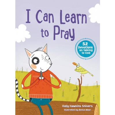 I Can Learn to Pray from Tommy Nelson - #giveaway