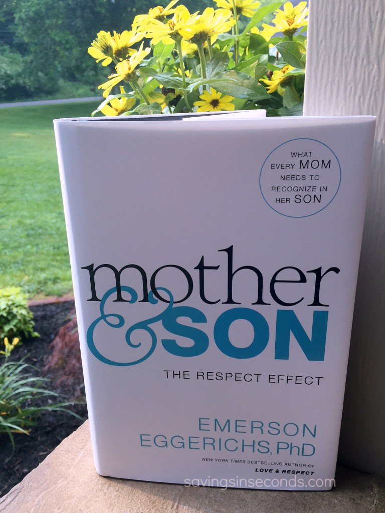 Mother & Son review #giveaway - savingsinseconds.com