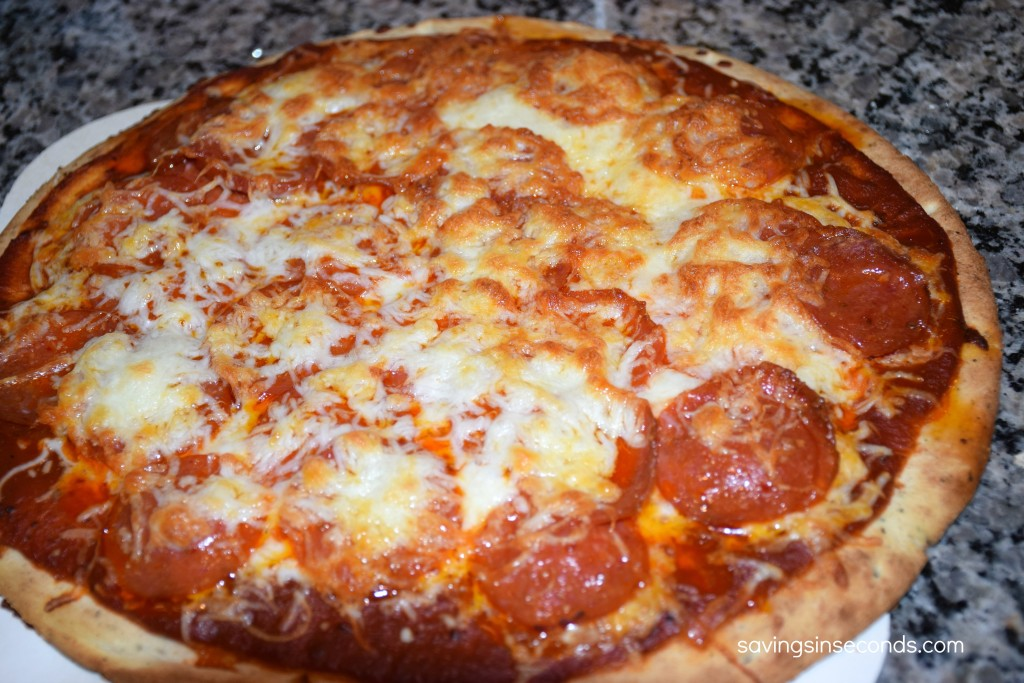 Rustic Crust #giveaway