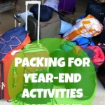 3 things your kids need for end of year trips and camps