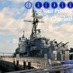 5 Reasons to Visit Patriot's Point in historic Charleston – home of the USS Yorktown