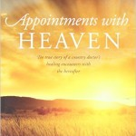 Reader choice #giveaway – Amazon gift code or Appointments with Heaven