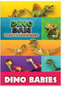 Dino Dan Babies