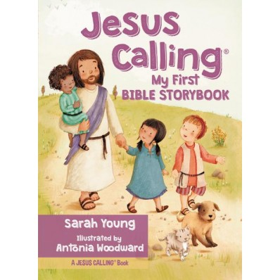 Jesus Calling #giveaway