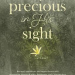 Precious In His Sight – new book from debut author Karen Pashley