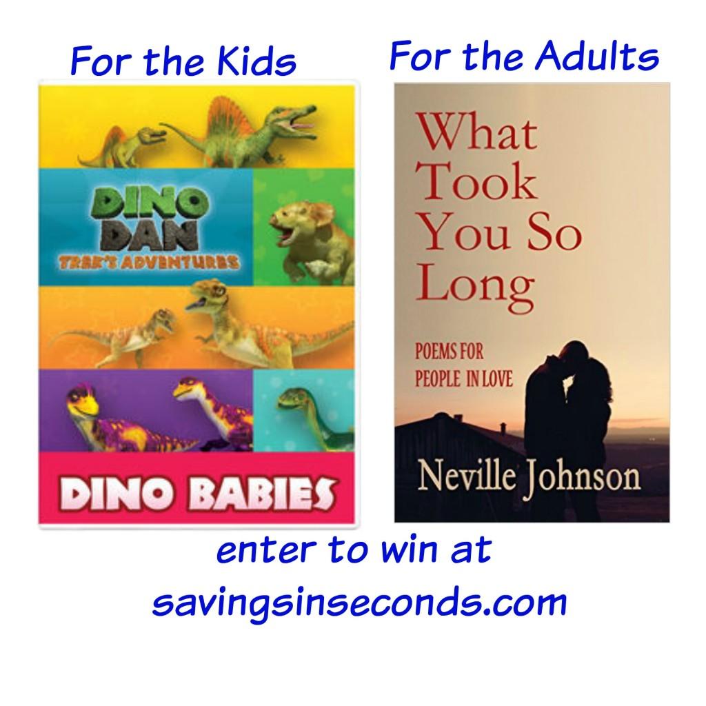 Summer Lovin' giveaway - enter at savingsinseconds.com