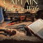The Captain Takes A Wife by Doris Durbin book review