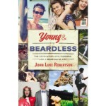 Young and Beardless by John Luke Robertson – book review