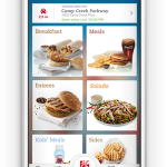 3 reasons to download the Chick-Fil-A One app