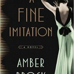 A Fine Imitation by Amber Brock book review