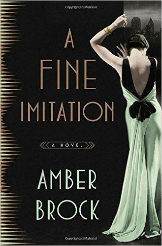 A Fine Imitation book review - savingsinseconds.com