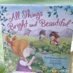 All Things Bright and Beautiful book review #FlyBy