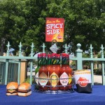 Get Fired Up with Krystal and Tobasco #MadeinUSA