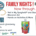 Award-Winning Giveaway Hop featuring Ovation Brands and Playmonster