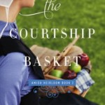 3 things that happened when I read The Courtship Basket by Amy Clipston