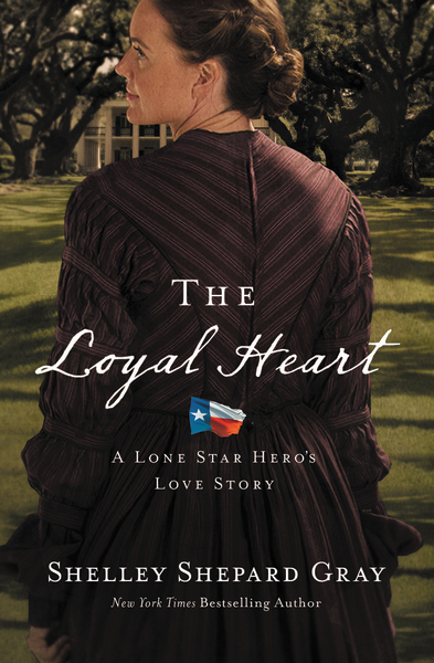 A Loyal Heart book review - savingsinseconds.com